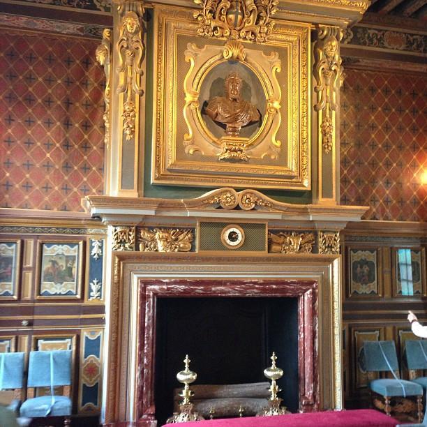 Chateaux de la Loire - Cheverny (55)