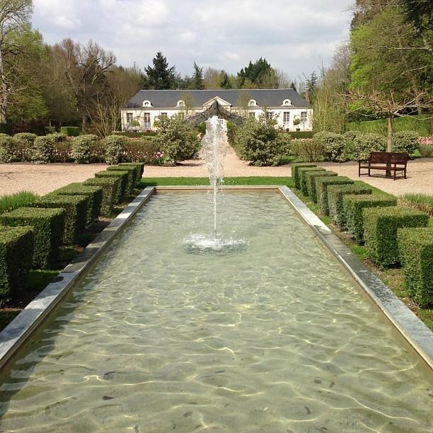 Chateaux de la Loire - Cheverny (79)