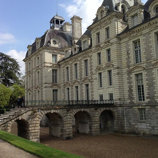 Chateaux de la Loire - Cheverny (78)