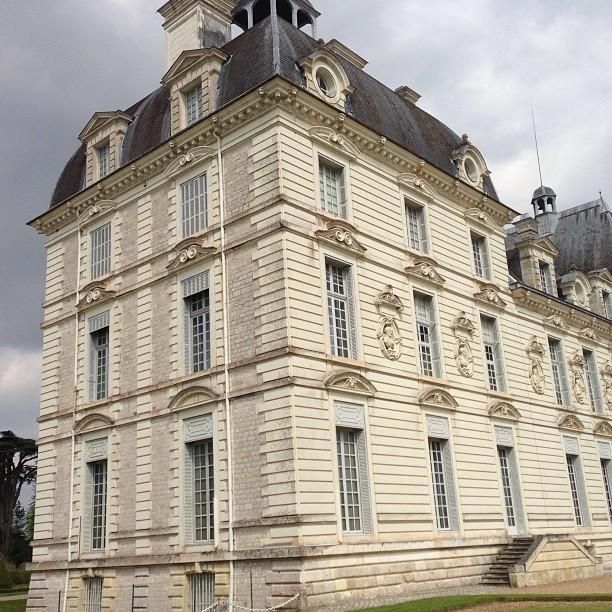 Chateaux de la Loire - Cheverny (83)