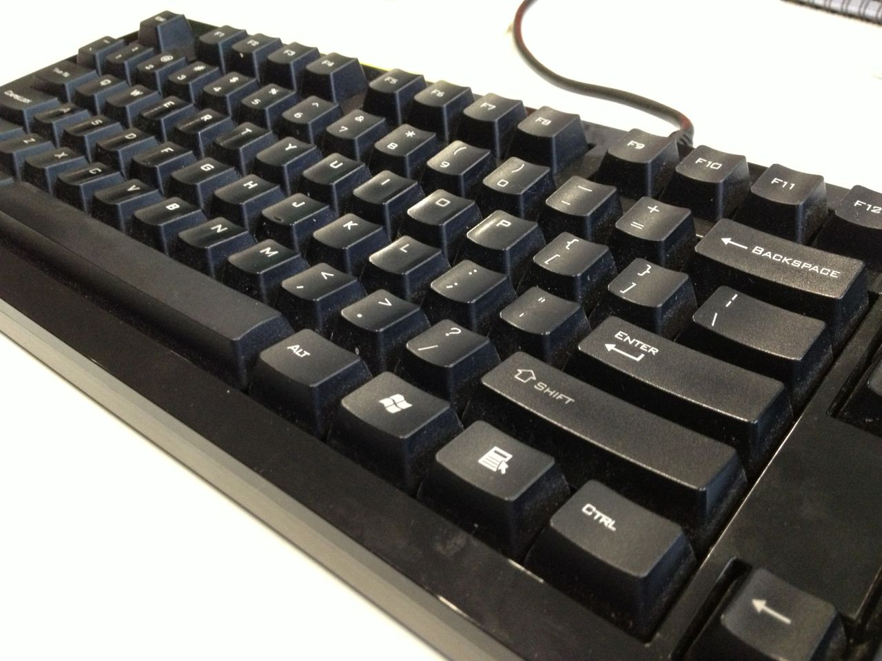 Clavier Das Keyboard Cherry Brown 3