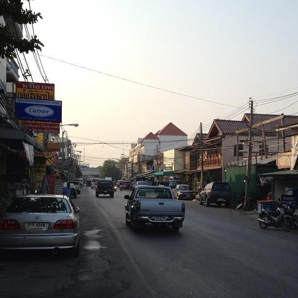 Thailande Ayutthaya (4)