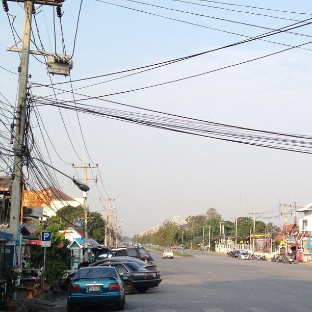 Thailande Ayutthaya Pa Thon