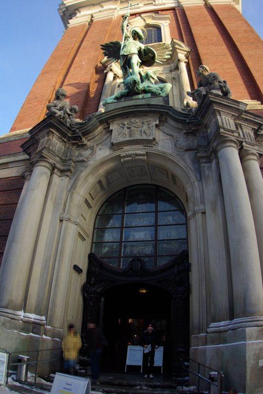048_Hambourg - 18-12-2010  (48) - Hauptkirche St. Michaelis