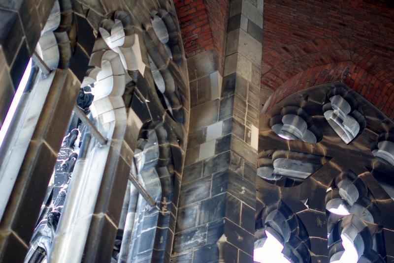 073_Hambourg - 18-12-2010  (73) - Nikolaikirchturm