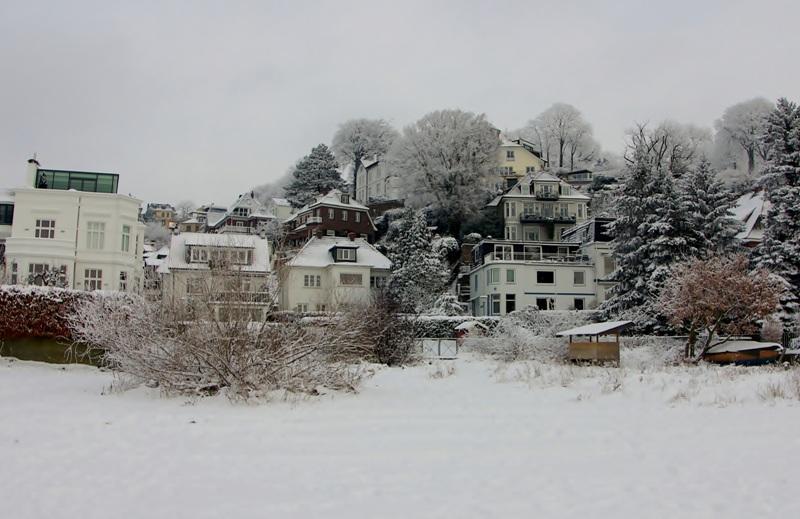 08_Hambourg Blankenese - 20-12-2010 (8)