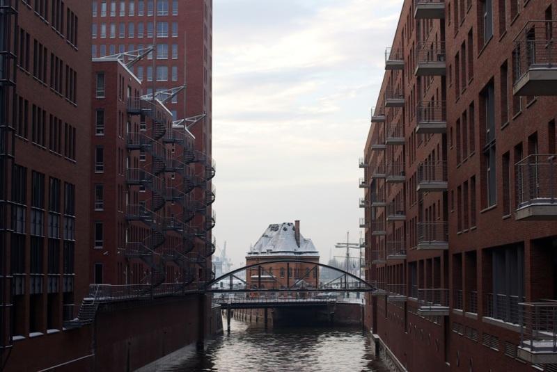 091_Hambourg - 18-12-2010  (91) - Speicherstadt