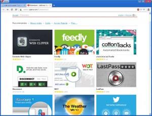 Opera Next : du webkit et de la rapidité