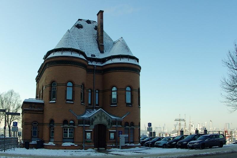 50_Hafen City - Hafen Hambourg - 21-12-2010 (54)
