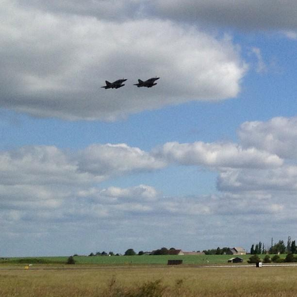 Ramex Delta Mirages 2000N