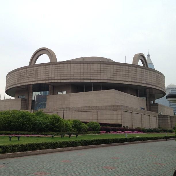 2013-05 Chine Shanghai