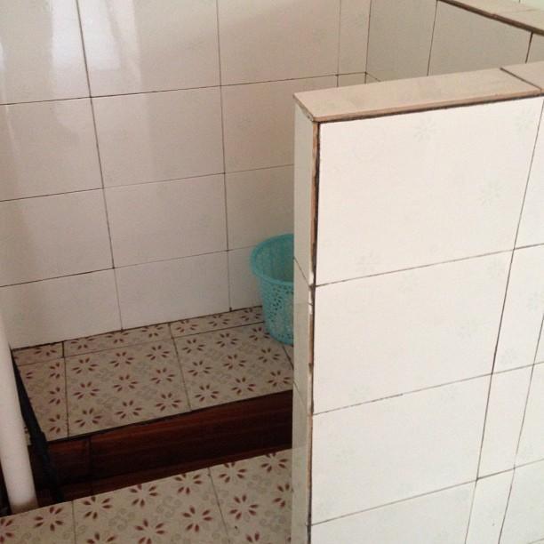 Chine Toilette
