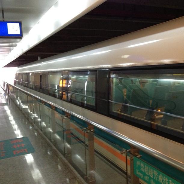 2013-05 Chine - Shanghai