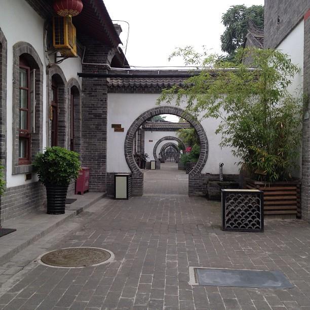 2013-05 Chine Xi'an