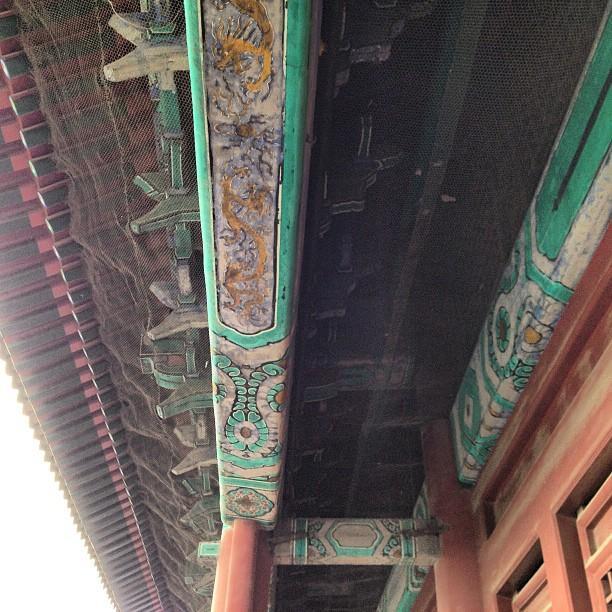 Pékin Tour du Tambour
