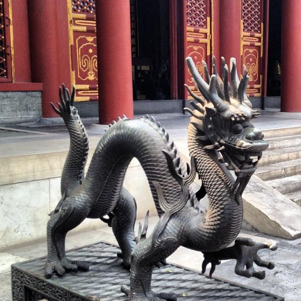 2013-05 Chine Pékin Palais d été
