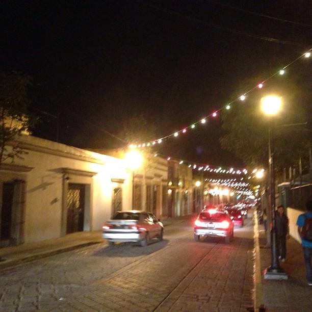 Mexique Oaxaca
