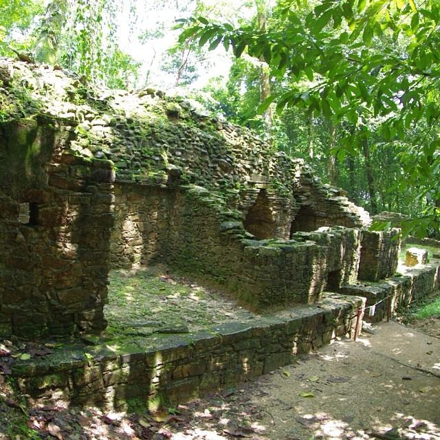 Mexique Palenque
