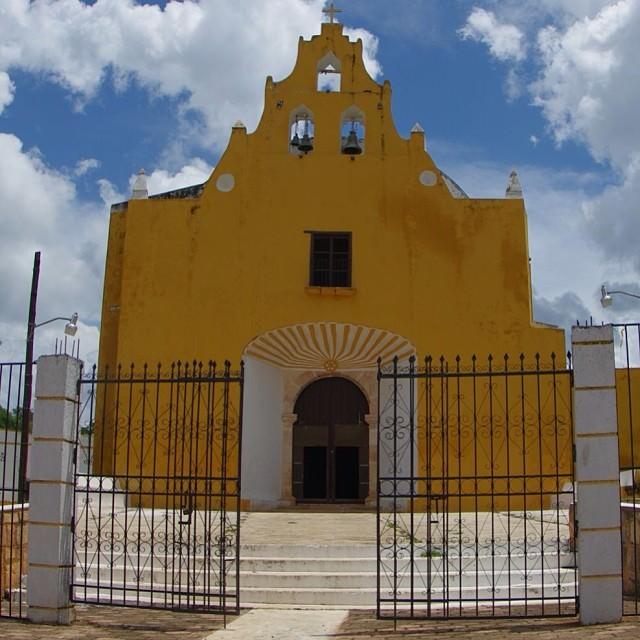 Mexique Bolonchén