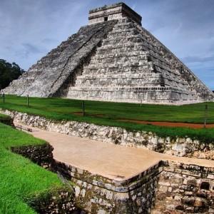 Mexique – Jour 10 (1) : Chichen Itza