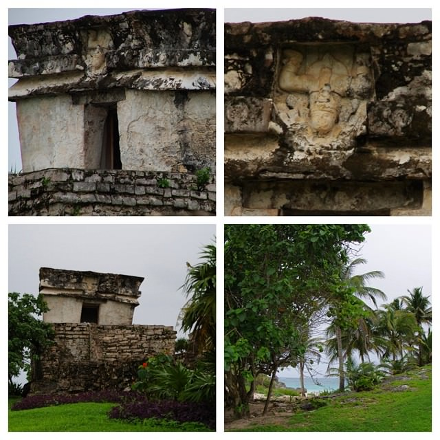 Mexique Tulum