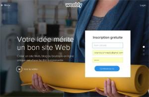 Créer son site web en ligne sans connaissance HTML/CSS