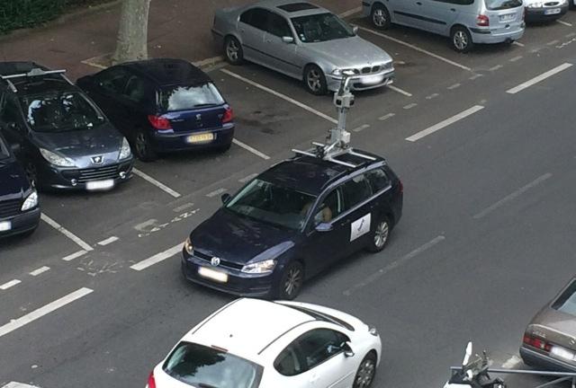 google car3