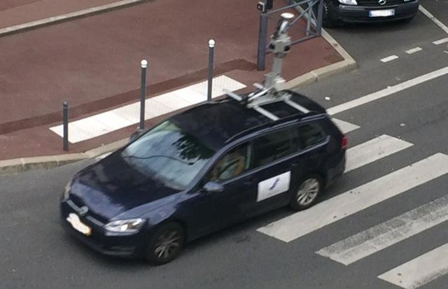google car5
