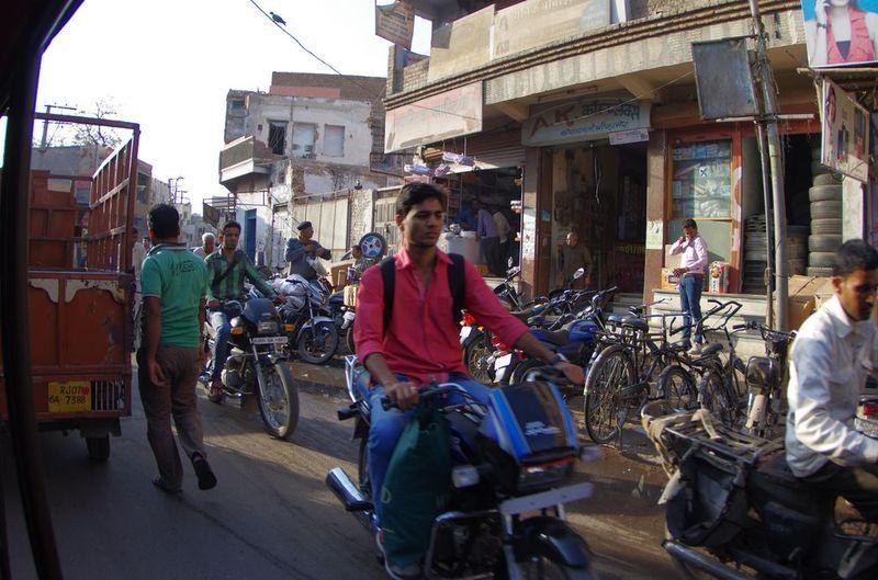 2014-03-08 Inde Bikaner