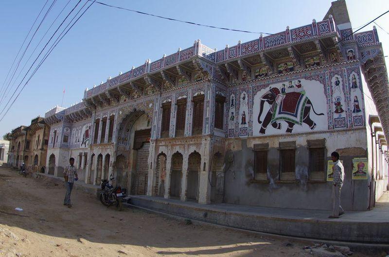 2014-03-08 Inde Fatehpur Shekawati