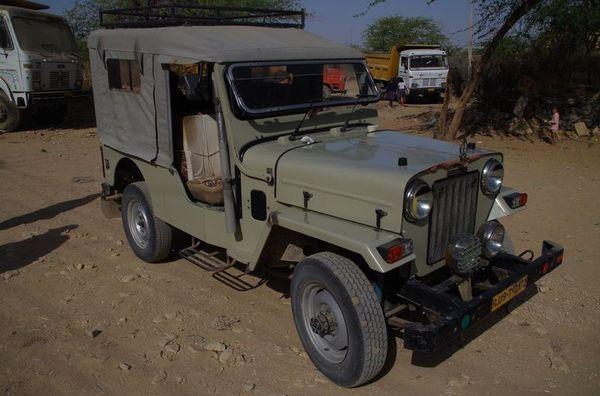 2014-03-10 Inde Jaisalmer