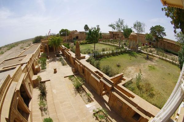 2014-03-10 Inde Jaisalmer Amar Sagar