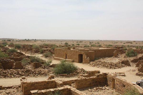 2014-03-10 Inde Jaisalmer Kuldhara