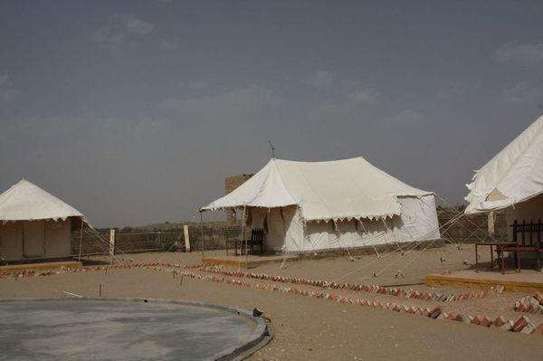 2014-03-10 Inde Jaisalmer Desert Thar Dunes Barna