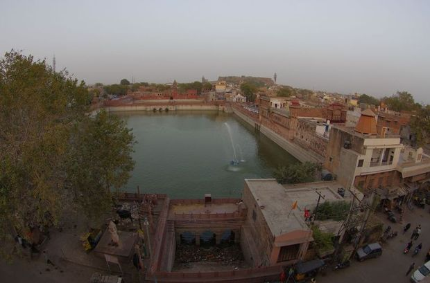 2014-03-11 Inde Jodhpur Fort