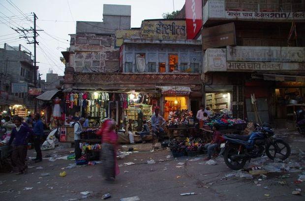 2014-03-11 Inde Jodhpur Sardar Market