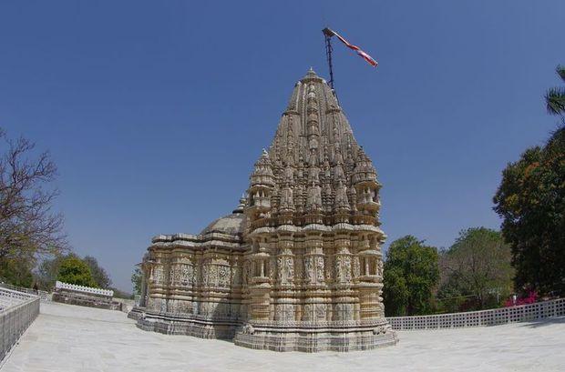 2014-03-13 Inde Temple Ranakpur