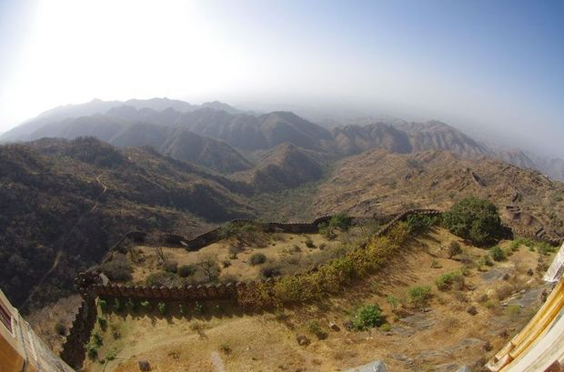 2014-03-13 Inde Fort Kumbalgarh