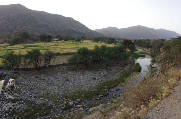 2014-03-13 Inde Mont Aravalli