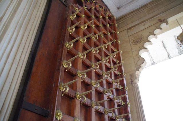 2014-03-14 Inde Udaipur City Palace
