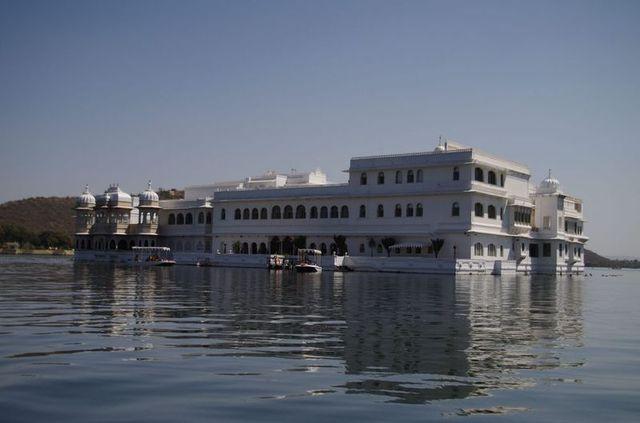 2014-03-14 Inde Udaipur Lake Pichola