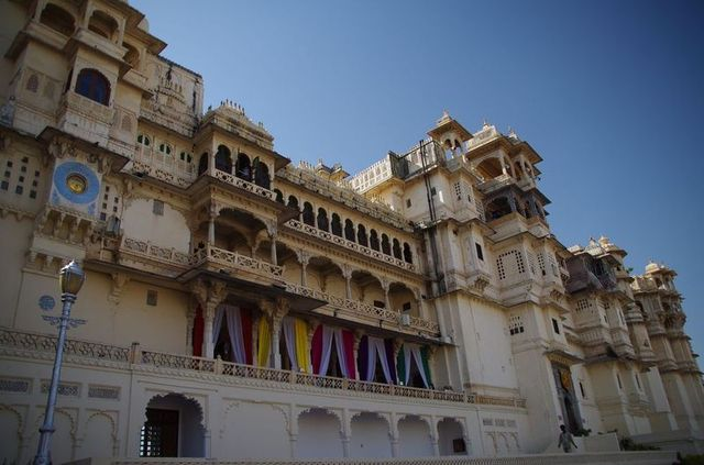 2014-03-14 Inde Udaipur City Palace Museum