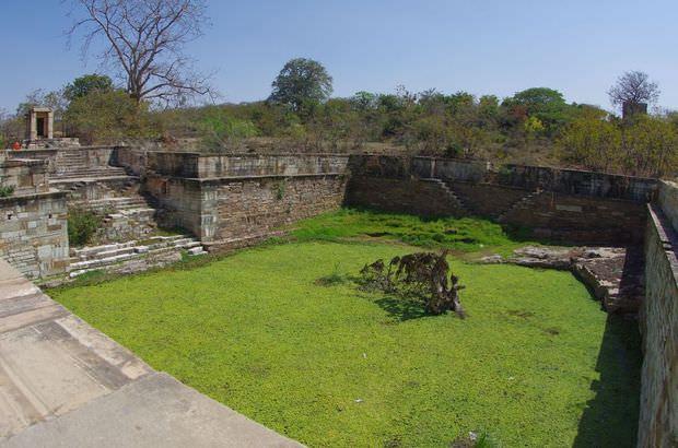2014-03-15 Inde Chittorgarh Baori