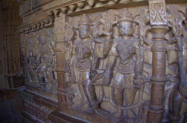 2014-03-15 Inde Chittorgarh Tour Victoire