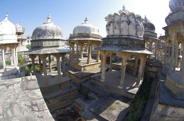 2014-03-15 Inde Udaipur Ahar Museaum