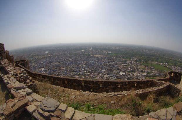 2014-03-15 Inde Chittorgarh