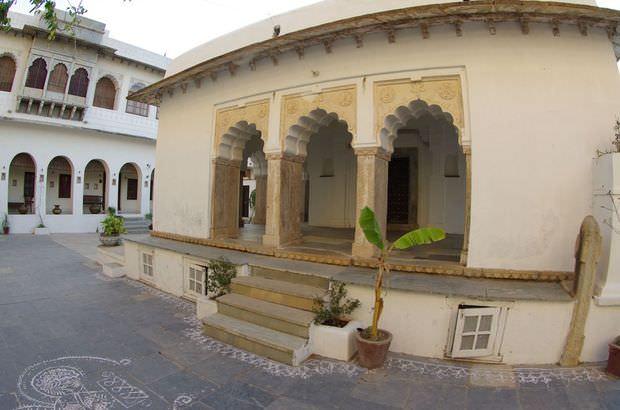 2014-03-15 Inde Castle Bijaipur