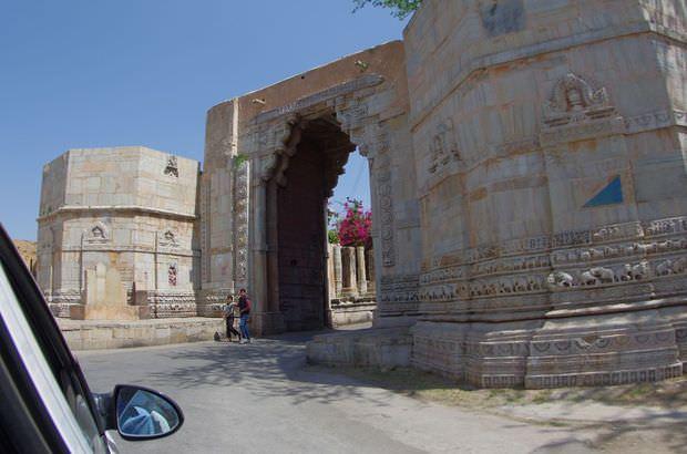2014-03-15 Inde Chittorgarh Fort