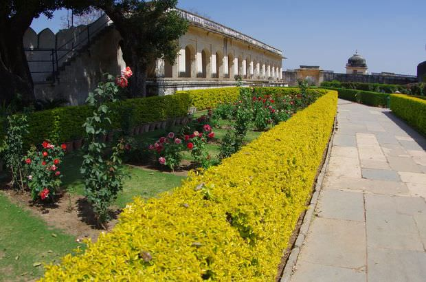 2014-03-15 Inde Chittorgarh Padmini Palace