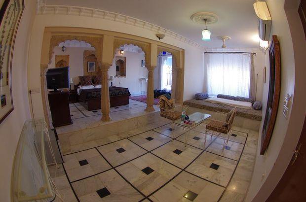 2014-03-16 Inde Bundi Hotel